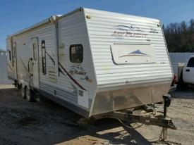 Salvage Jayco JAYFLIGHT